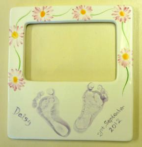 footprint-picture-frame-sample